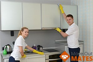 Get End of Lease Cleaning in Sydney
