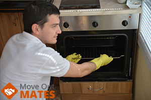 Oven Cleaning in Sydney