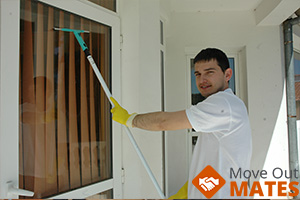 Window Cleaning in Sydney