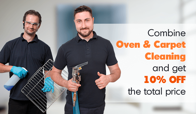 Combine-Oven-&-Carpet-Cleaning-and-get-10-percent-OFF-the-price