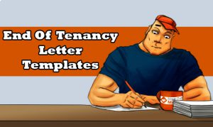matt writing a letter